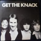 Get the Knack lp - the Knack r-142110