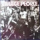 Village People - Self Titled lp - NM- Condition nblp 7064