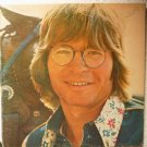Windsong lp by John Denver 1975 Record apl-1183