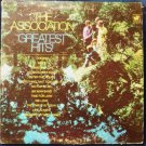 The Association - Greatest Hits lp ws1767