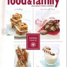 Kraft Food and Family Magazine Holiday How to 2007
