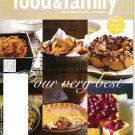 Kraft Food and Family Magazine Winter 2007