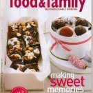 Kraft Food and Family Magazine Holiday 2008 - Winter 2009