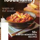 Kraft Food and Family Magazine Winter 2006