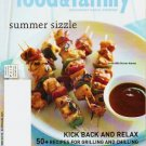 Kraft Food and Family Magazine Summer 2006