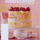 Kraft Food and Family Magazine Spring 2006
