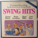 Readers Digest Swing Hits 6 lp boxed set 1969