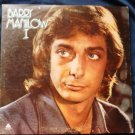 Barry Manilow 1 - Barry Manilow lp al 4007