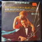 Red Roses for a Blue Lady lp - Bob Ralston Organist cas 896
