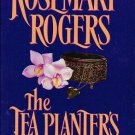 The Tea Planters Bride - Rosemary Rogers Hardcopy 0380764776