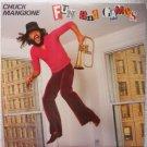 Fun And Games - Chuck Mangione lp sp3715 Near Mint-