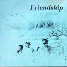 Friendship - Robert Cummins 0884890341