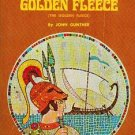 Jason and the Golden Fleece = John Gunther - Original 1963 Paperback
