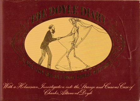 The Doyle Diary - Last Great Conan Doyle Mystery - Michael Baker 0448220687