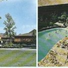 Unused Postcard of Talisman Motor Inn, Ottawa, Canada 1950/60s