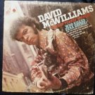David McWilliams lp Days of Pearly Spencer ks-3547