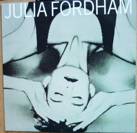 Julia Fordham - Self Titled lp 1988 - 90955-1