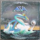 Asia: Self-titled lp Ghs 2008 VG+ - NM-