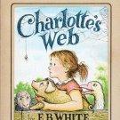 Charlottes Web - E B White - 1973