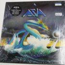 Asia Self Titled lp 1982 ghs2008 with Original Sleeve