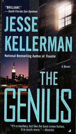 The Genius - Jesse Kellerman 0515146056