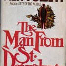 The Man From St Petersburg - Ken Follett - Hardcopy