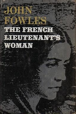 The French Lieutenants Woman by John Fowles Hardcover