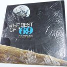 The Best of &#39;69 by Terry Baxter - p2s 5332 Two Lps