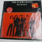Bloodshot lp - The J Geils Band sd7260