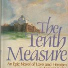The Tenth Measure - Brenda Lesley Segal Hardcover 0312791100