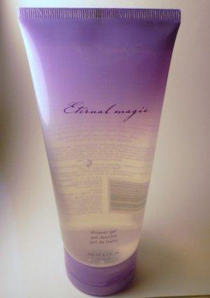 New Avon Eternal Magic Shower Gel 6.7 Fluid Ounces