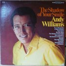The Shadow Of Your Smile lp - Andy Williams cs9299
