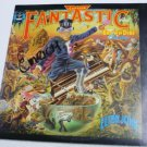 Captain Fantastic and the Brown Dirt Cowboy lp Elton John mca 2142
