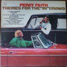 Themes for the In Crowd lp - Percy Faith cl 2441