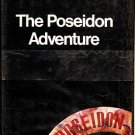 The Poseidon Adventure - Paul Gallico Hardcover 1st American Edition