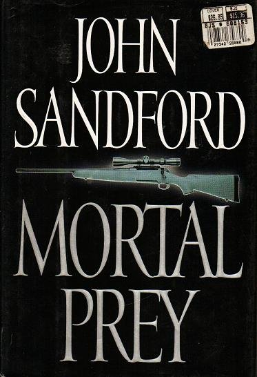 Mortal Prey - John Sandford 1896819265