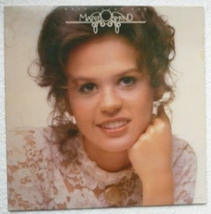 Whos Sorry Now lp - Marie Osmond m3g 4979