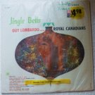 Jingle Bells lp - Guy Lombardo and his Royal Canadians dl 78354