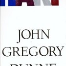 Harp - Hardcover by John Gregory Dunne 0671688529
