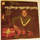 Jim Nabors Christmas Album lp cl2731 One Owner