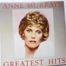 Anne Murrays Greatest Hits lp soo 12110 nm-