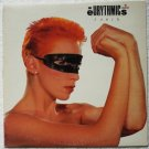 Touch lp by the Eurythmics afl1-4917