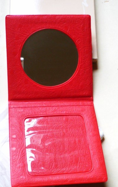 Purse Reflections Mirror by Avon - New in Box