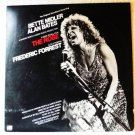 The Rose - Original Movie Soundtrack lp - Bette Midler - sd 16010