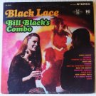 Black Lace lp - Bill Blacks Combo shl 32033