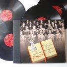 Four 78 Albums - Phil Spitalny Columbia Presents Hymns C-72