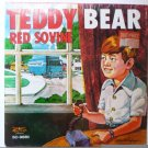 Teddy Bear lp - Red Sovine SD-968X NM-