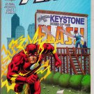 The Flash  Number 122 DC Comics February 1997 VF-NM