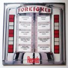 Foreigner Records lp - Self Titled - 80999