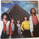 Air Supply lp Lost In Love al9530